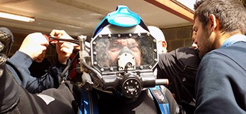 Personal Diving Gear