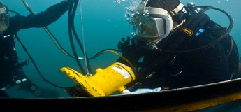 Commercial Dive Equipment