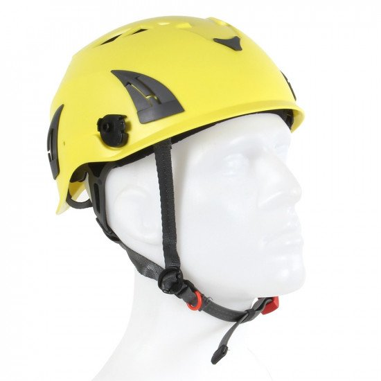 Northern Diver ELE V8 Safety Helmet Yellow