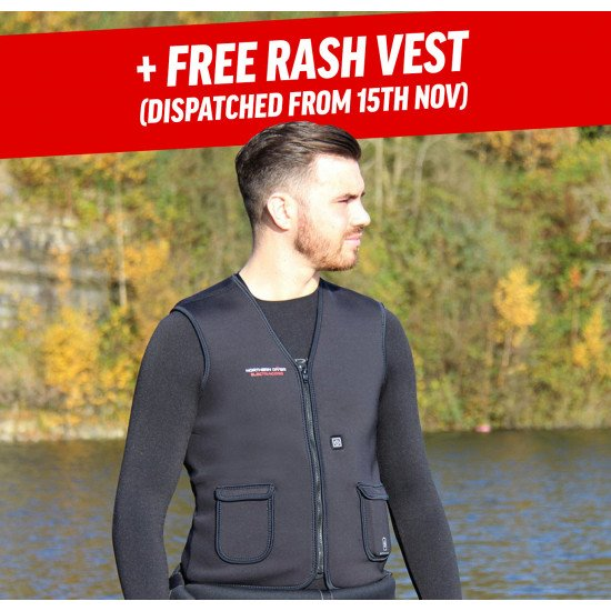 HEATED VEST OFFER