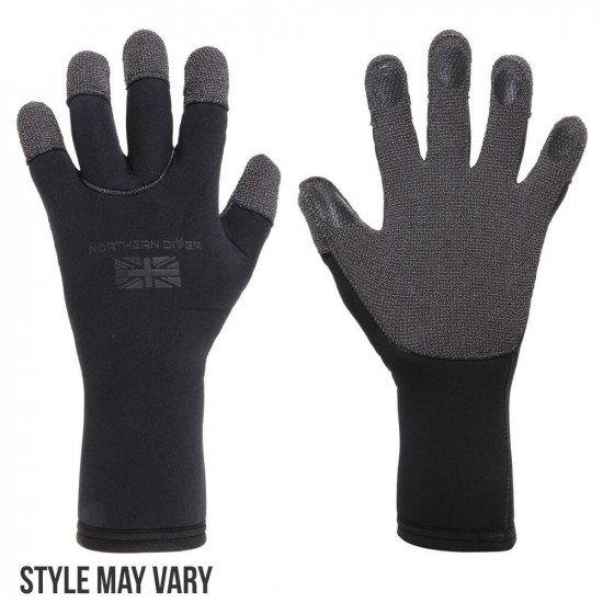 Kevlar Superstretch Gloves - polymer seams