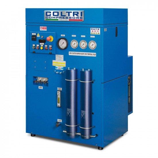 MCH 13/16/18 ETS Super Silent EVO Tropical Plus   Northern Diver UK   Filling Station Compressors
