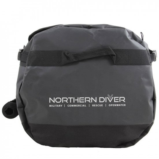 160L NDB5 Holdall - Side view