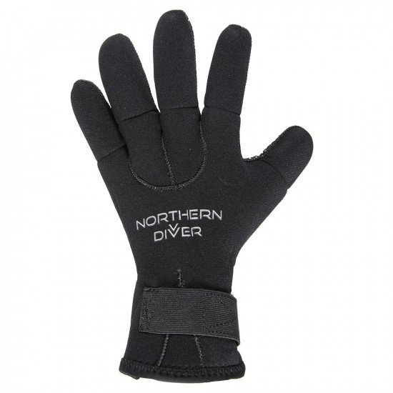 3mm Neoprene Gloves - back of hand