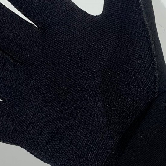 3mm Neoprene Glove - palm texturing close up