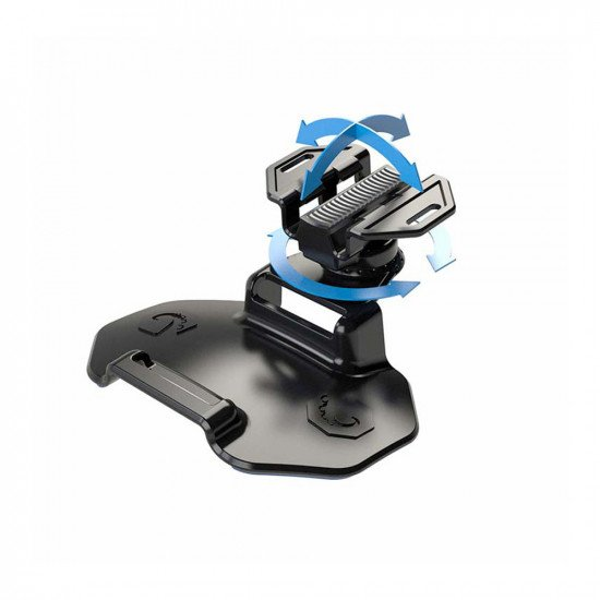 Paralenz Adjustable Mask Mount with 360° viewing and multi-angle locking