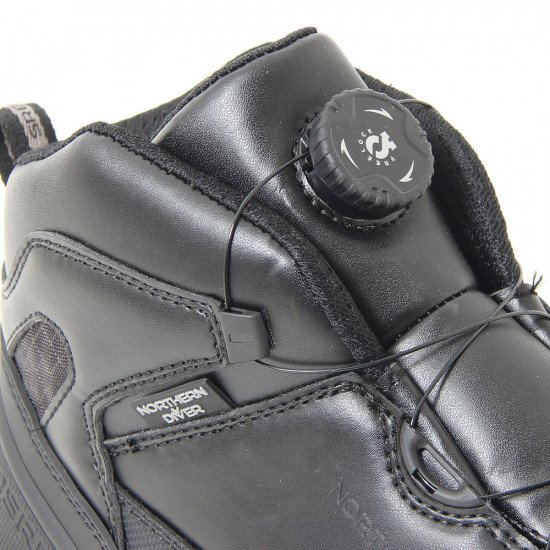 PRO-Safe Boots - Freelock fast lace system