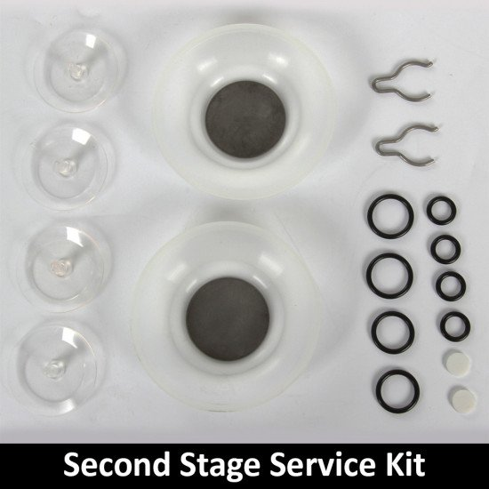 Second Stage Service Kit
