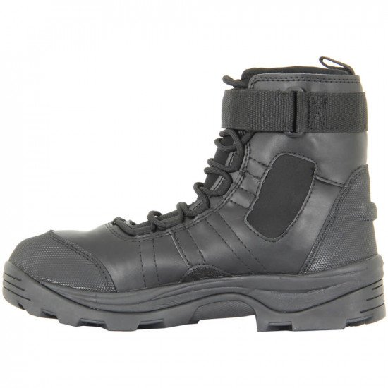 Our Rock Swim Boots are designed to be used with most models of drysuit