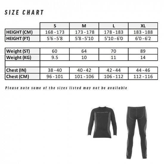 base-layer-size-chart