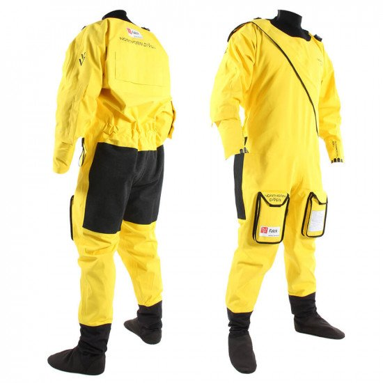 Transit Training Suit | Surface Suits for Sale | Northern Diver International