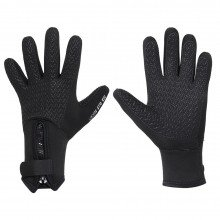 3mm neoprene SRE zipped rescue gloves