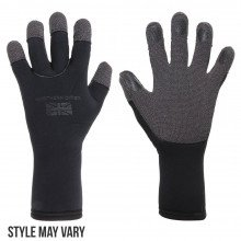 Kevlar Superstretch Gloves  - polymer seams