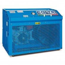 MCH 13/16 DY Tech Compressor  | Northern Diver UK | Filling Station Compressors