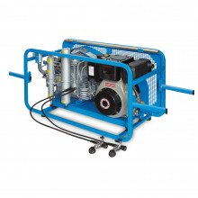 MCH 13/16 DY Mini Tech Compressor  | Northern Diver UK | Filling Station Compressors