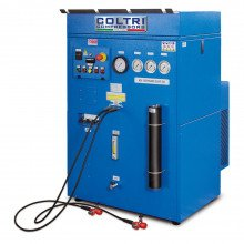 MCH 13/16 ETS Super Silent EVO Compressor  | Northern Diver UK | Filling Station Compressors