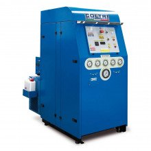 MCH 22/30/36 Silent Compressor | Northern Diver UK | Filling Station Compressors