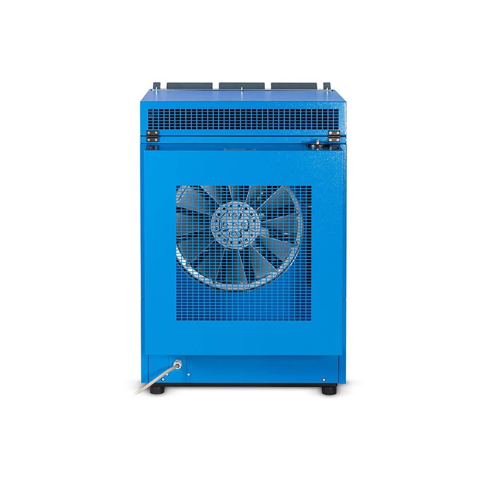 MCH 13/16 ETS Mini Silent EVO Compressor | Northern Diver UK | Filling Station Compressors