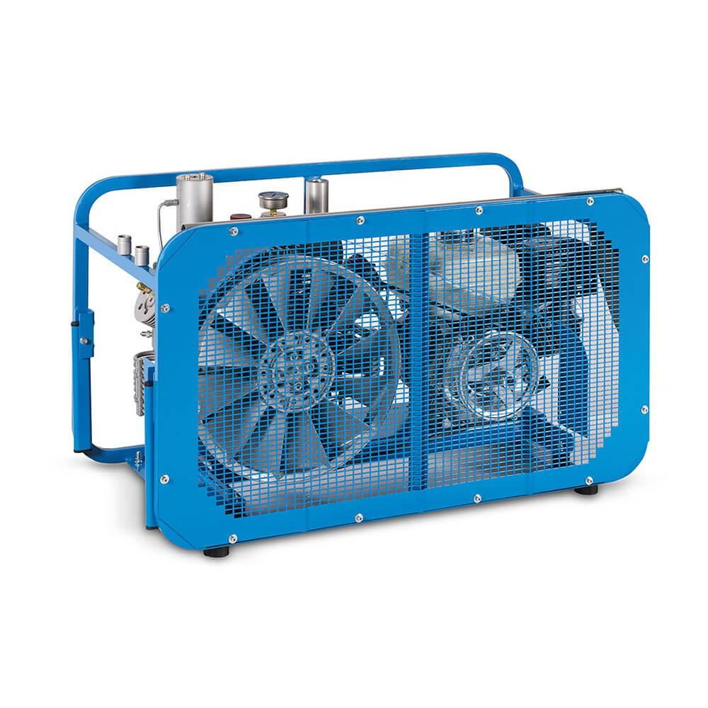 MCH 13/16 SH Mini Tech Compressor  | Northern Diver UK | Filling Station Compressors