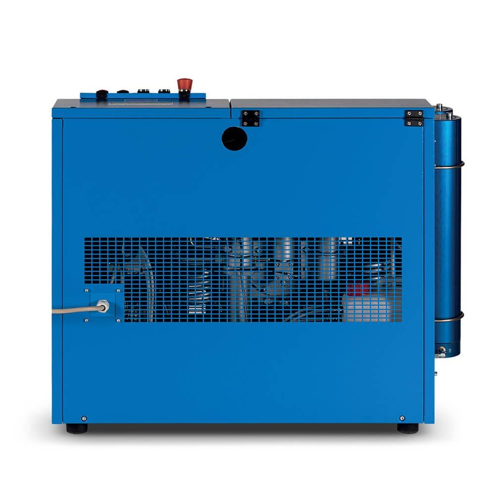 MCH 13/16/18 ET Mark 2 Compressor  | Northern Diver UK | Filling Station Compressors
