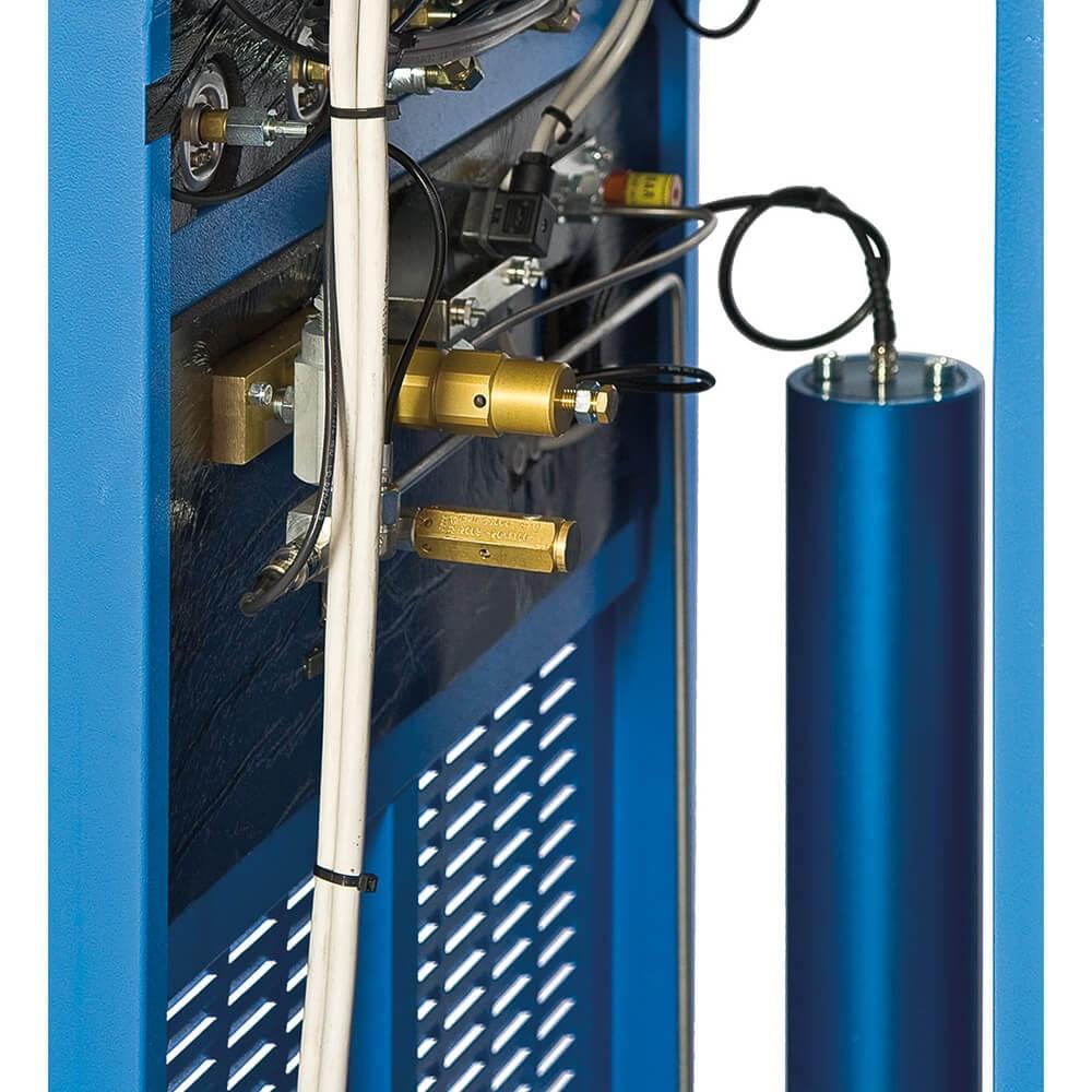 MCH 22/30/36 Open Compressor | Northern Diver UK | Filling Station Compressors