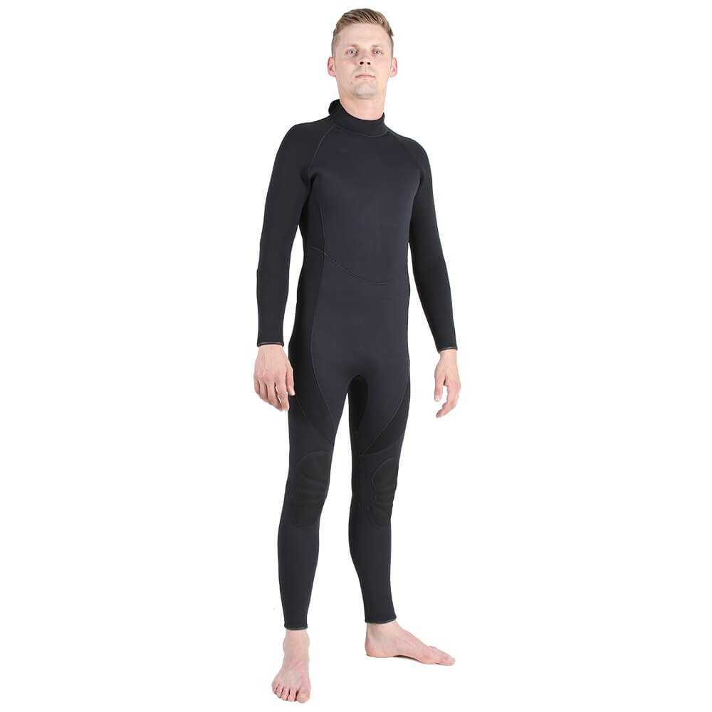 3/5mm Tropical Wetsuit - long john only