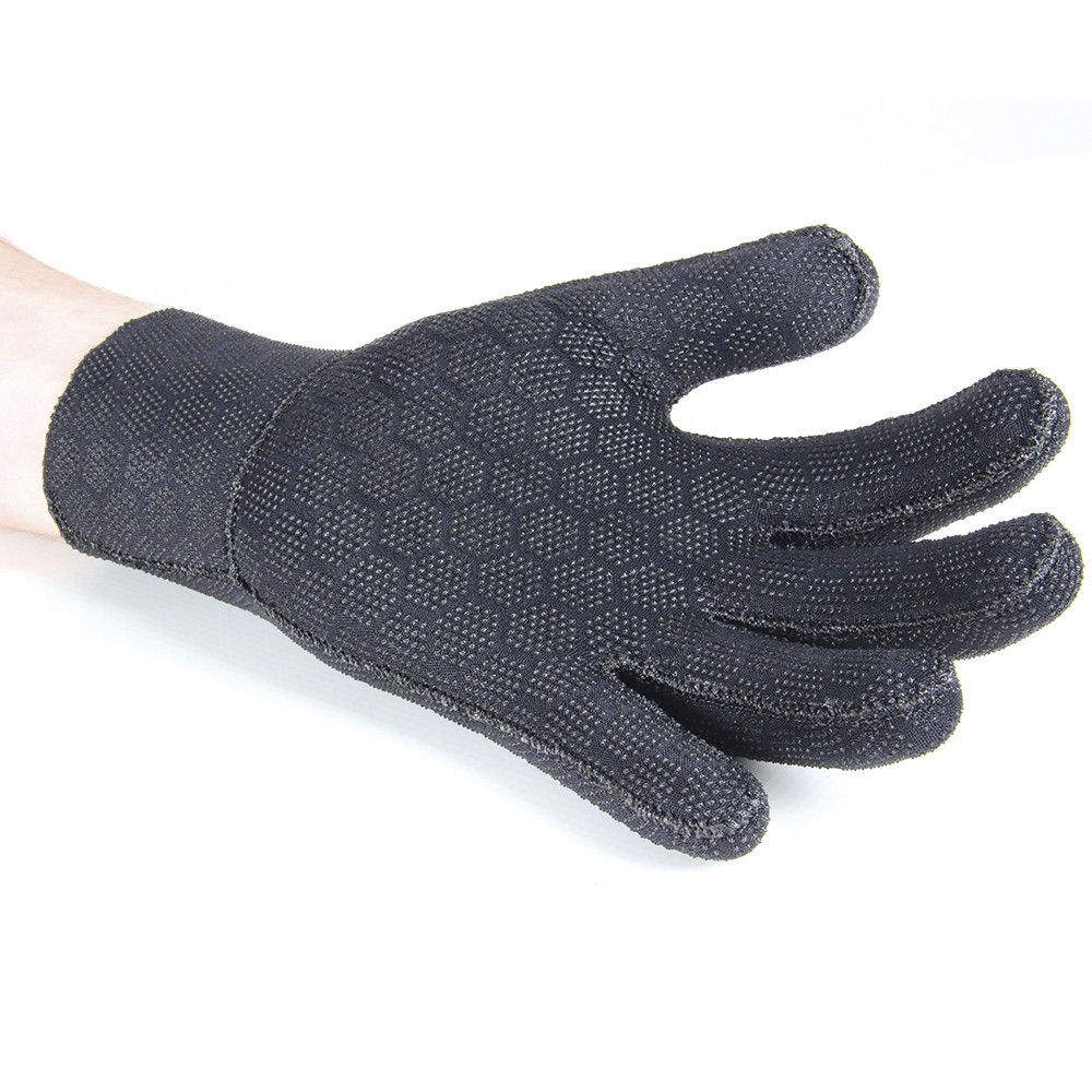 The palm of our Superstretch gloves