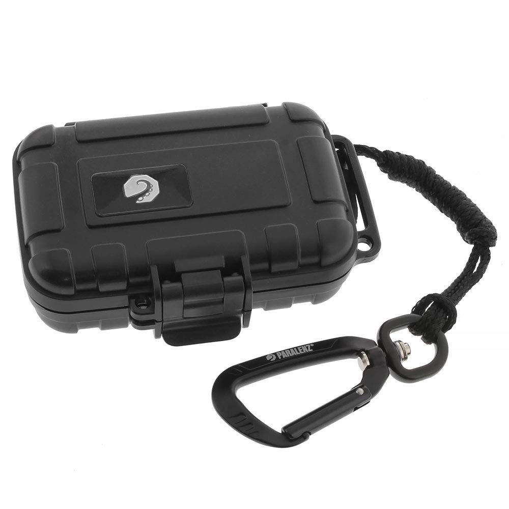 Paralenz® Maintenance Kit - closed travel case